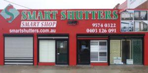 smart shutters
