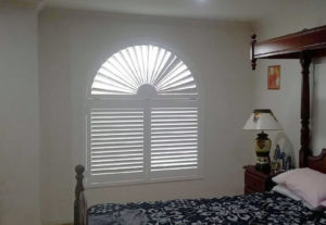 smart shutters - plantation shutters