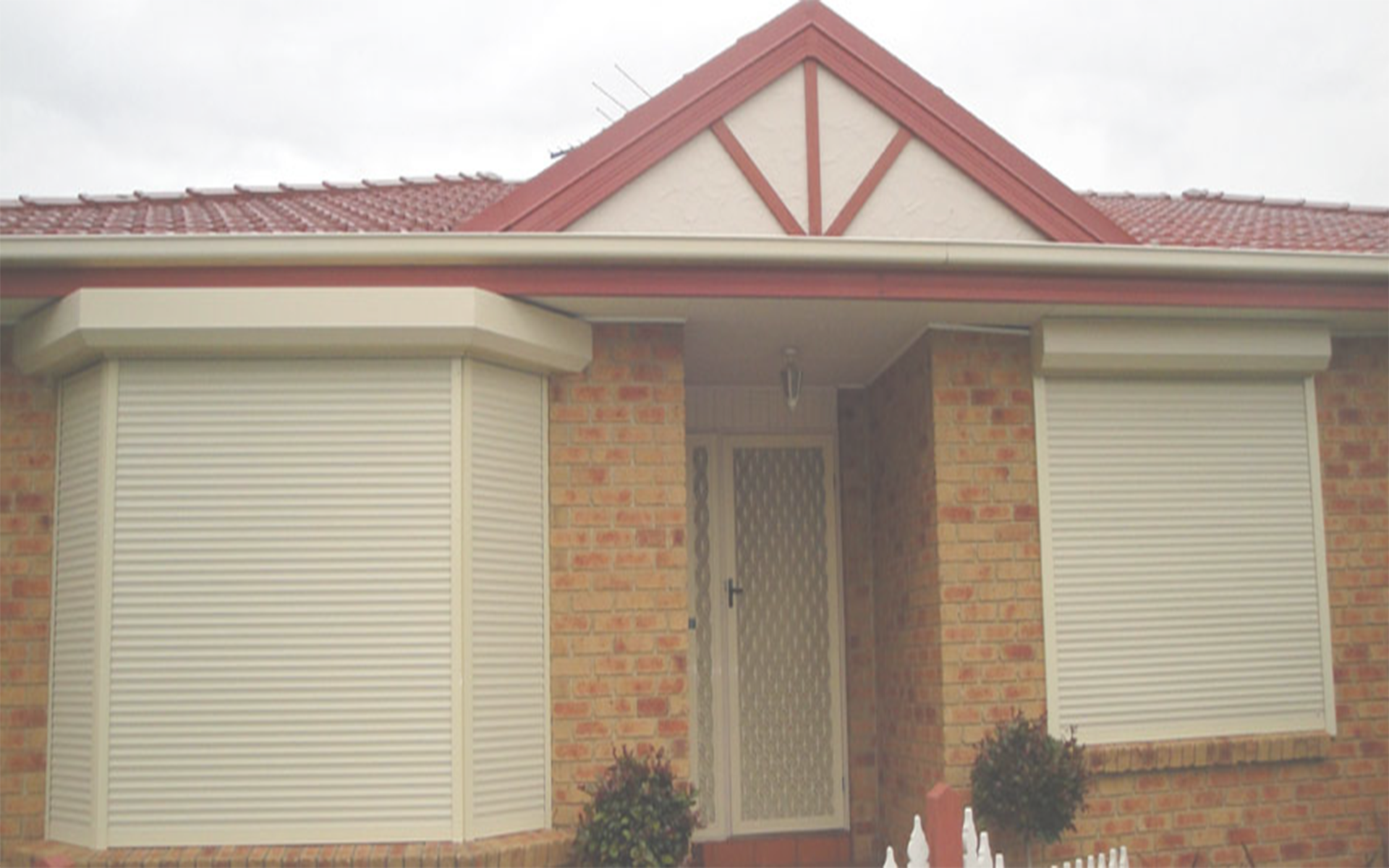 Roller Shutter Products