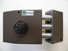 motura - lock