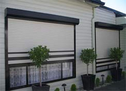 Roller Shutters In Melbourne Supply Install Repair