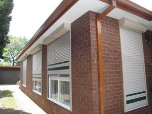 smart shutters - rollers shutters