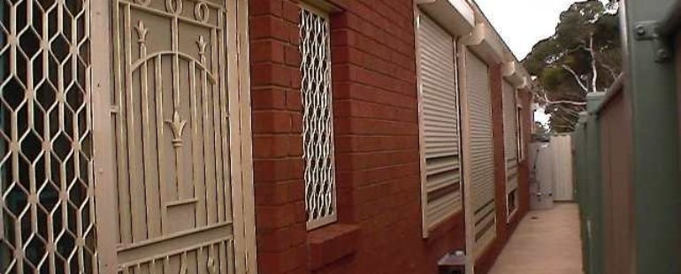 Window roller shutters introduction