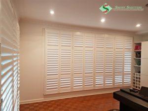smart shutter - plantation shutters 1