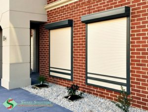 smart shutters - roller shutters 1