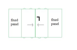 double-sliding-doors